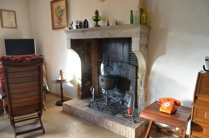 Vente maison / villa Moidieu detourbe 288000€ - Photo 11