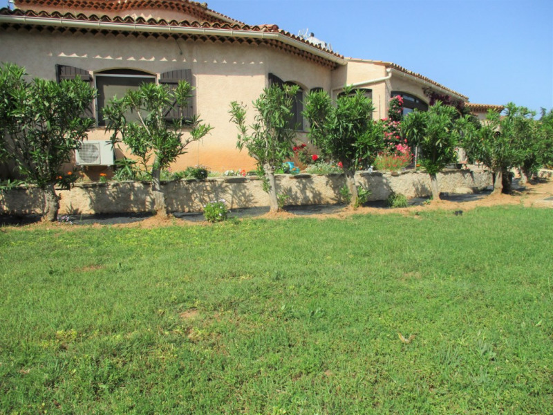 Vente maison / villa Hyeres 449 350€ - Photo 1