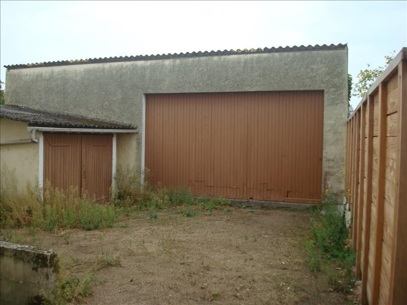 Vente maison / villa Nevers 76000€ - Photo 8