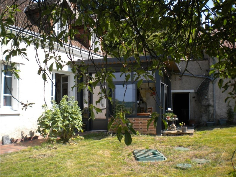 Vente maison / villa Vendome 212 000€ - Photo 2