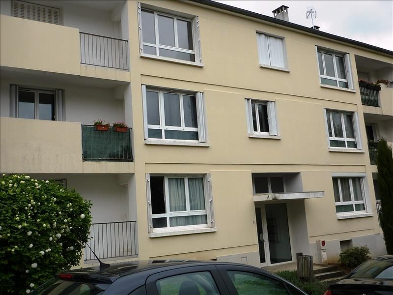 Sale apartment Bures sur yvette 199 000€ - Picture 1