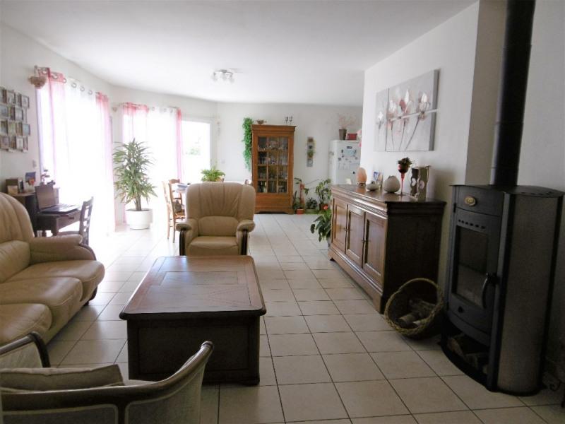 Sale house / villa Olonne sur mer 357500€ - Picture 2