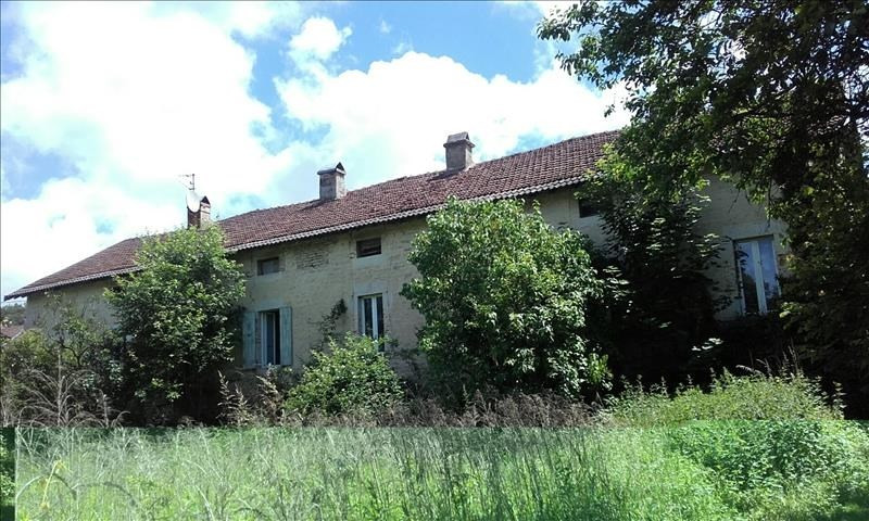 Vente maison / villa A 10 mins de chatillon 39 500€ - Photo 2