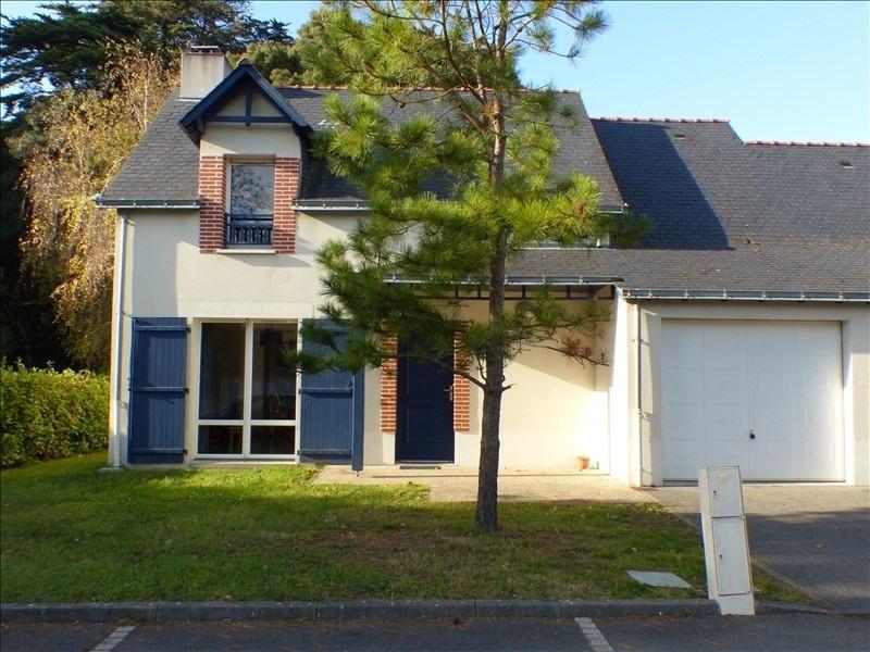 Vente maison / villa Pornichet 296800€ - Photo 1