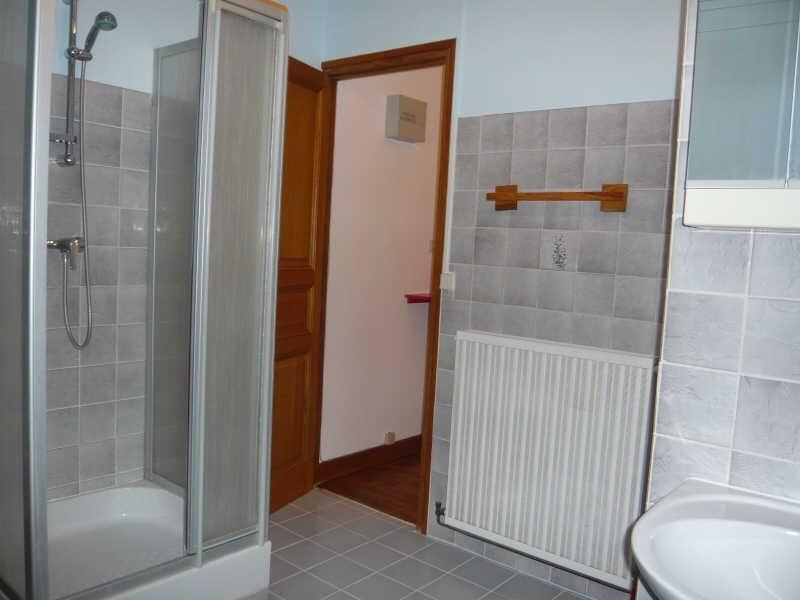 Rental apartment Caudebec en caux 460€ CC - Picture 4