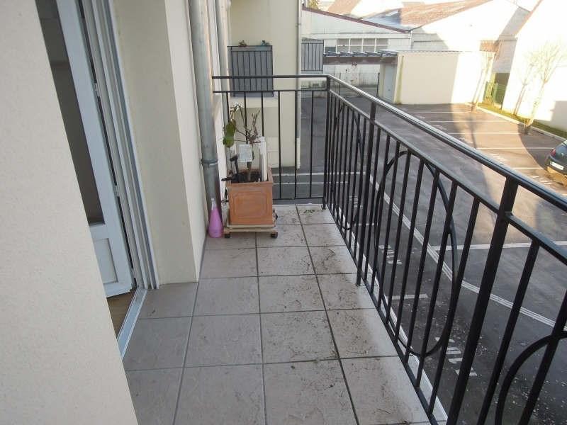 Rental apartment Crepy en valois 737€ CC - Picture 7