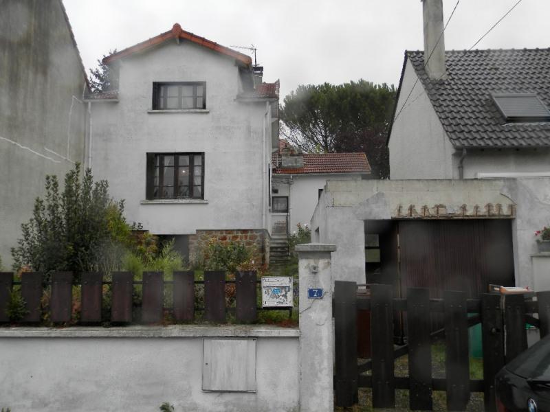 Sale house / villa Morangis 257000€ - Picture 4