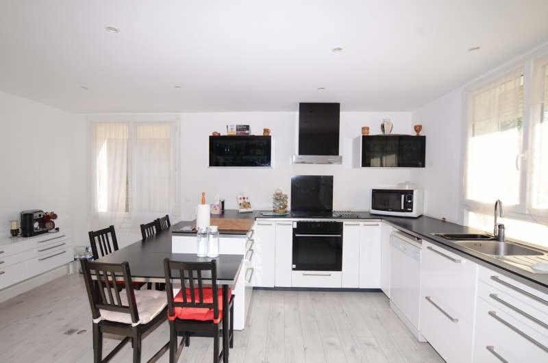 Revenda casa Bois d arcy 443000€ - Fotografia 8