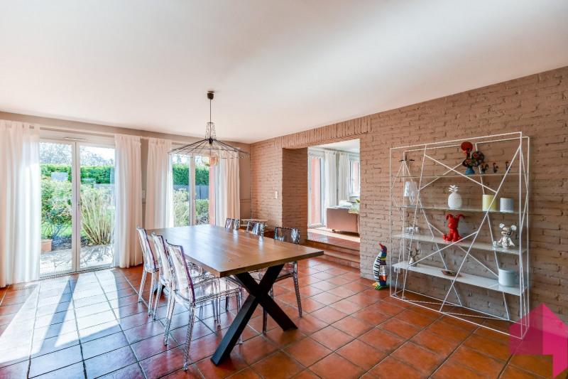 Venta de prestigio  casa Castelmaurou 950000€ - Fotografía 5