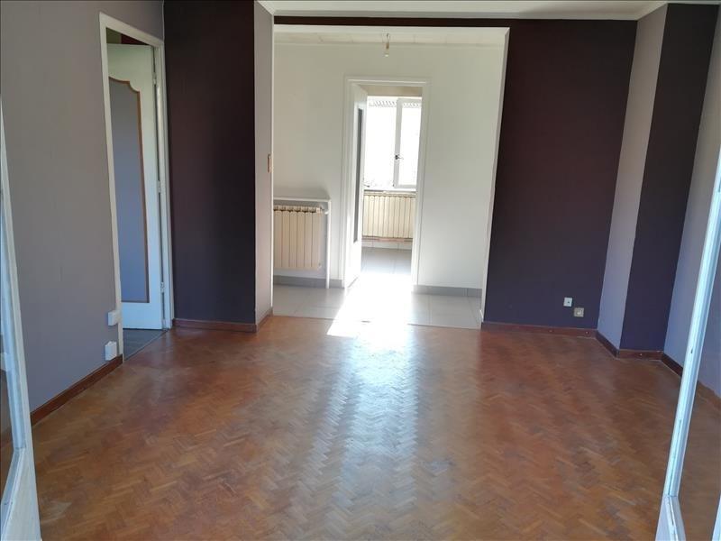 Vente appartement Tassin la demi lune 149000€ - Photo 2