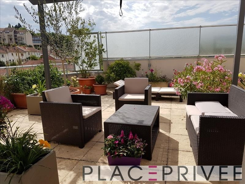 Vente appartement Nancy 485 000€ - Photo 2