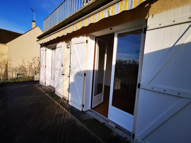 Maison pontoise - 4 pièce (s) - 93 m²