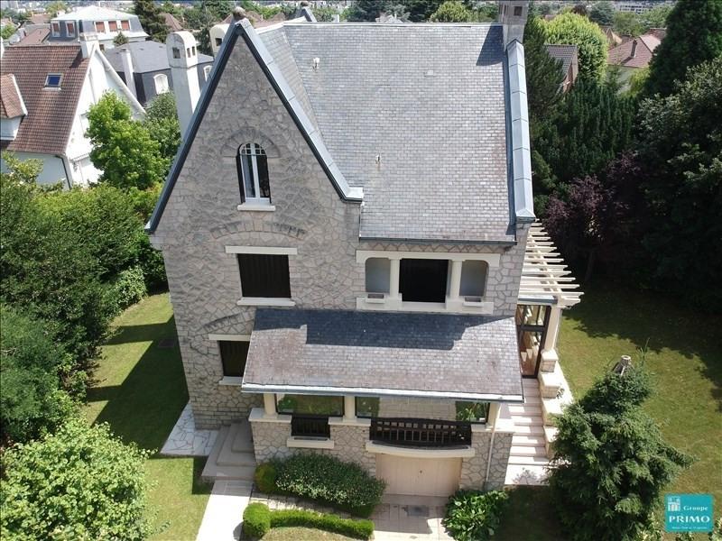 Vente de prestige maison / villa Sceaux 1770000€ - Photo 1