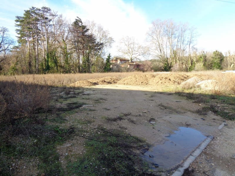 Sale site Bouc bel air 462 000€ - Picture 1