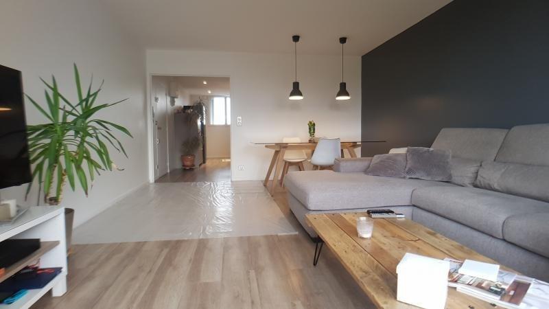 Sale apartment Le plessis trevise 263000€ - Picture 2