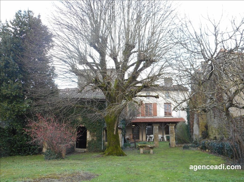 Vente maison / villa La mothe st heray 147 000€ - Photo 1