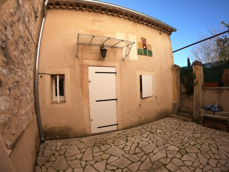 Sale building Eguilles 595 000€ - Picture 2