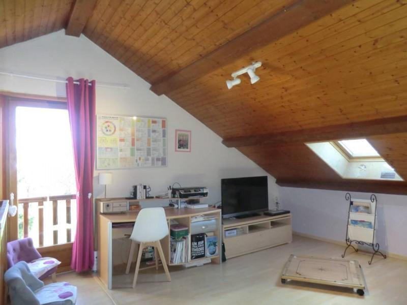 Vente maison / villa Saint-marcel-bel-accueil 377000€ - Photo 14