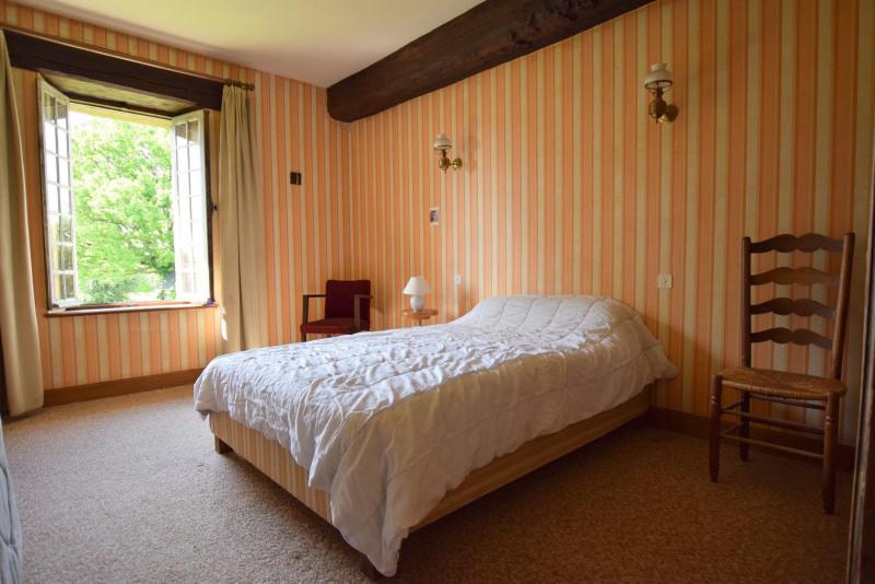 Vente maison / villa Orval 276000€ - Photo 8