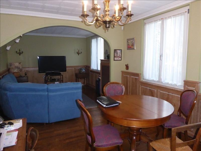 Sale house / villa Villemomble 362250€ - Picture 8