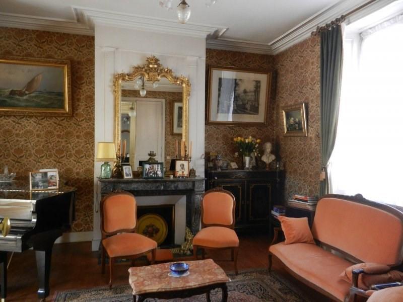 Sale house / villa Le mans 396340€ - Picture 1