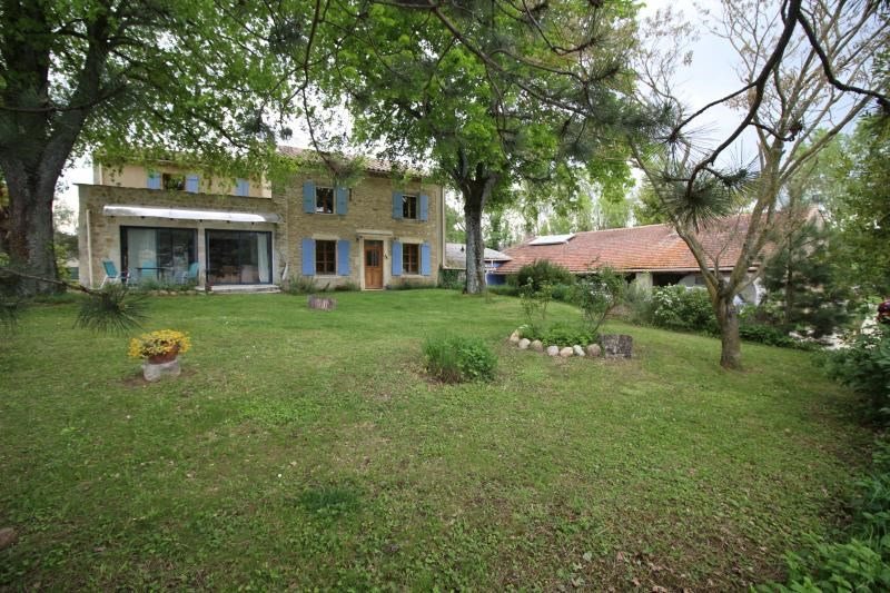 Vente de prestige maison / villa Chabeuil 609000€ - Photo 2