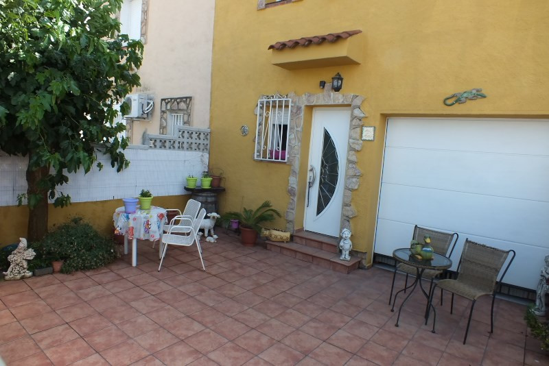 Vente maison / villa Empuriabrava 198 000€ - Photo 17