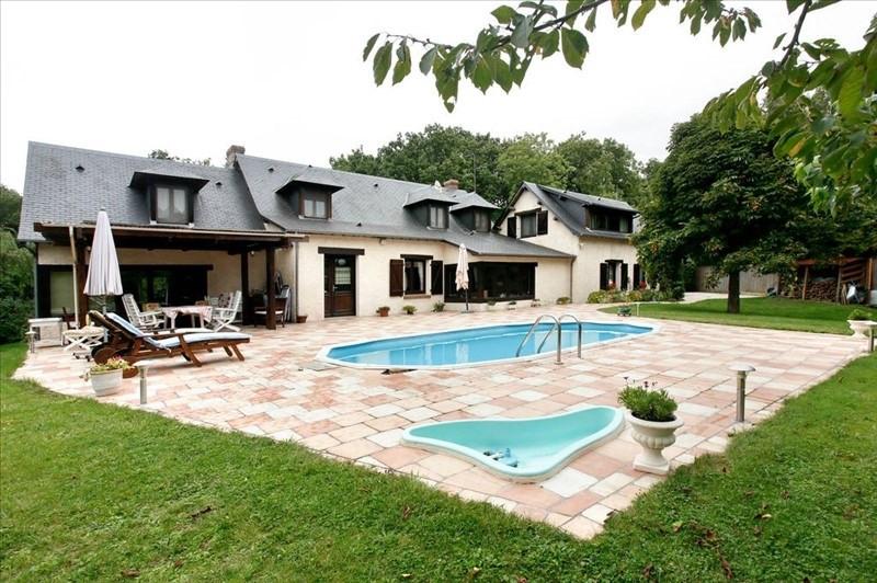 Sale house / villa Pacy sur eure 459000€ - Picture 2