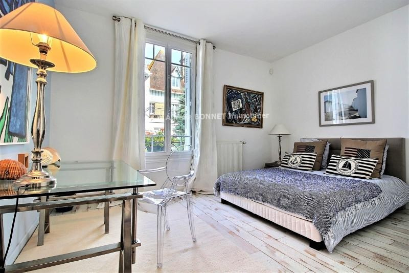 Deluxe sale house / villa Deauville 850000€ - Picture 7