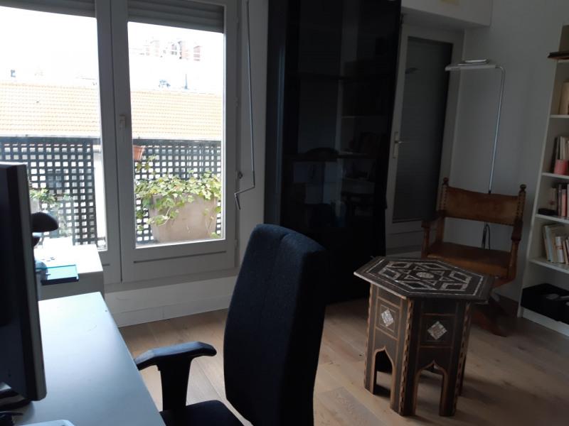 Rental apartment Paris 14ème 3550€ CC - Picture 6