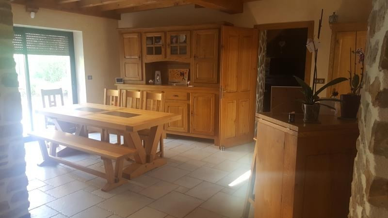 Vente maison / villa Vienne 375 000€ - Photo 5