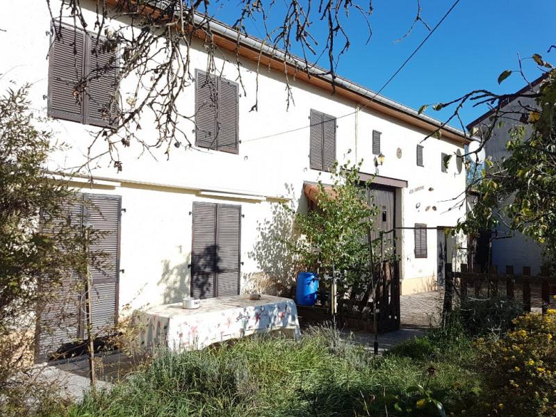 Sale house / villa Neuvillers sur fave 107900€ - Picture 3