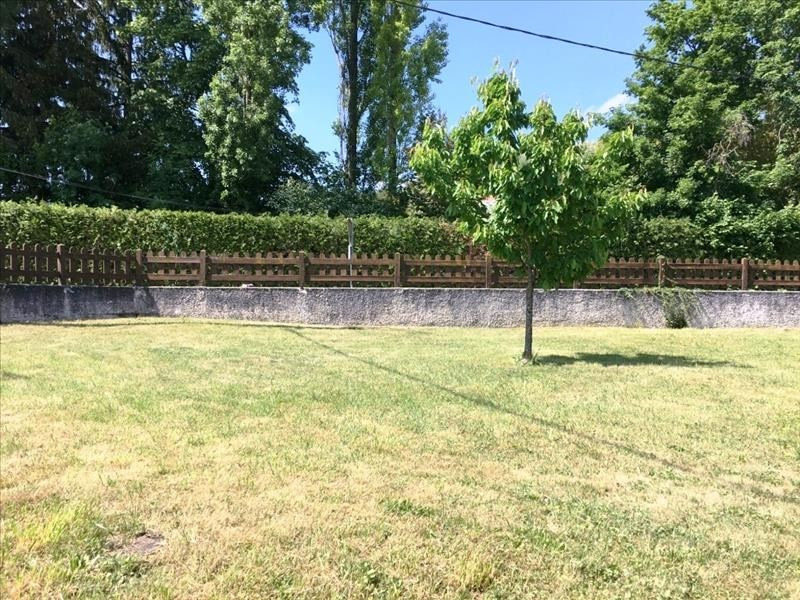 Vente maison / villa Bourgoin jallieu 210000€ - Photo 7