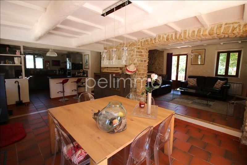 Vente de prestige maison / villa Lancon provence 693000€ - Photo 5