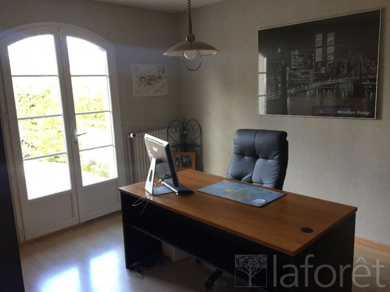 Vente maison / villa Chezeneuve 449 000€ - Photo 7