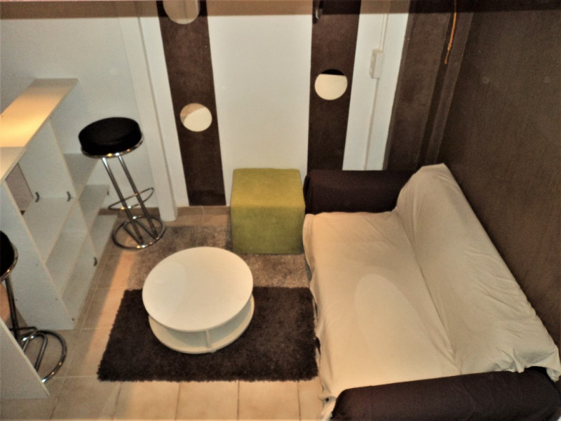 Vente appartement Nice 72 200€ - Photo 2