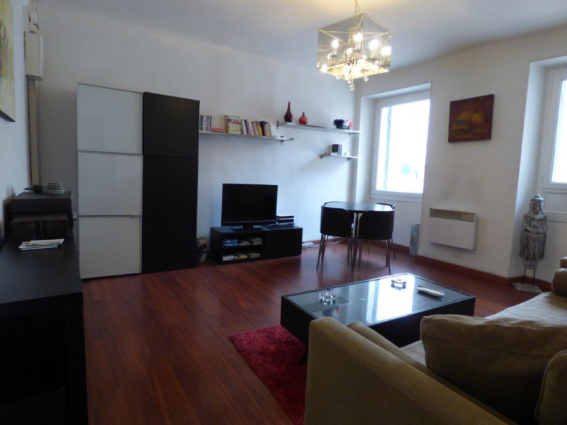 Vente appartement Marseille 1er 137 000€ - Photo 2