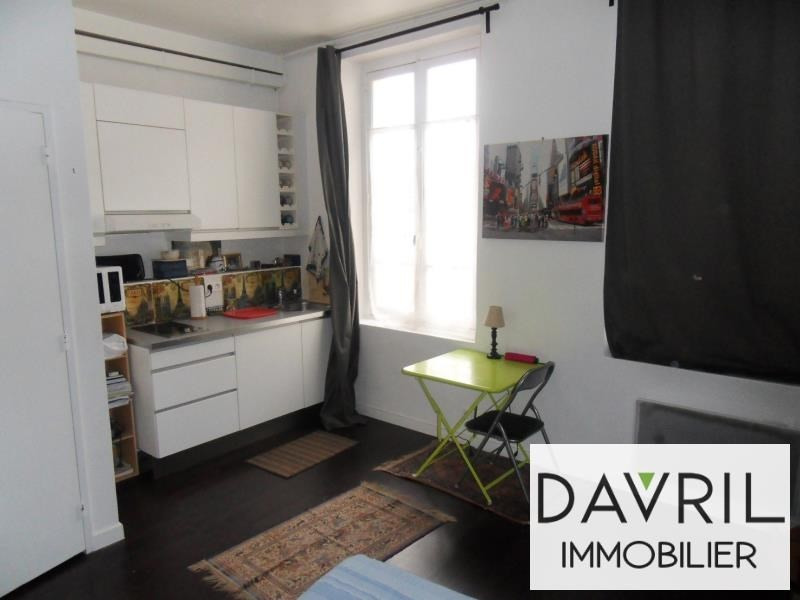 Sale apartment St germain en laye 169600€ - Picture 2