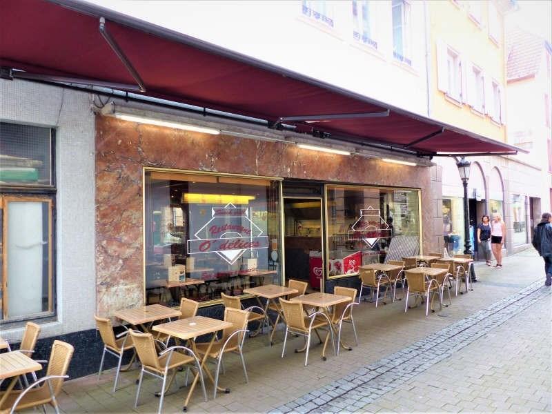 Vente fonds de commerce boutique Haguenau 172000€ - Photo 1