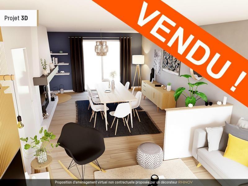 MAISON BRETEIL - 5 pièce(s) - 115 m2