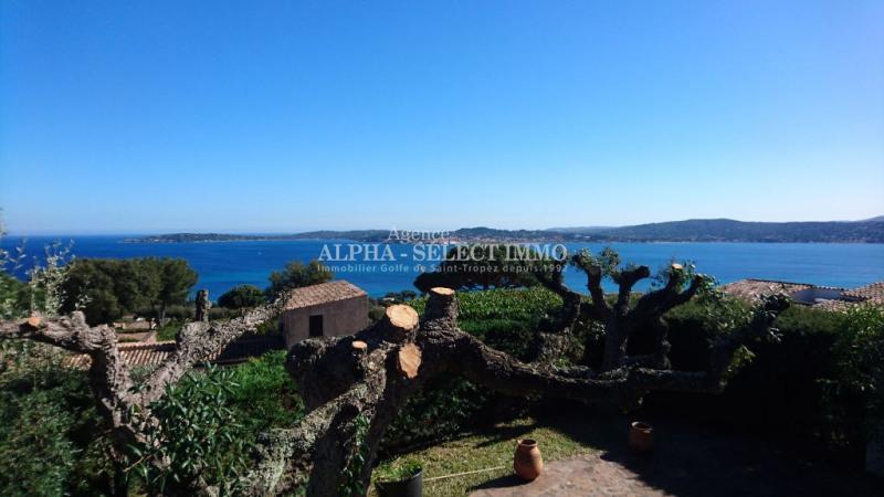 Vente de prestige maison / villa Sainte maxime 1150000€ - Photo 3