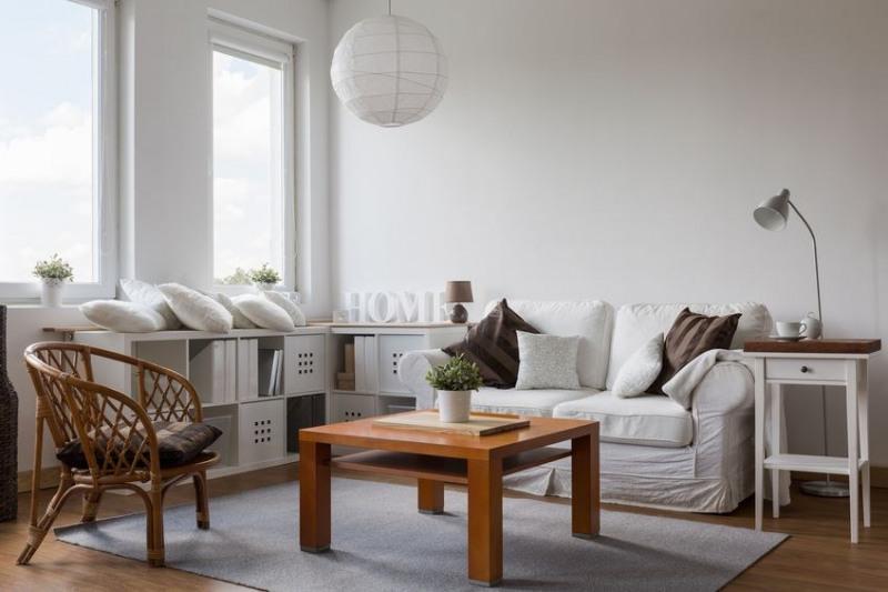 Vendita appartamento Annecy 249000€ - Fotografia 1