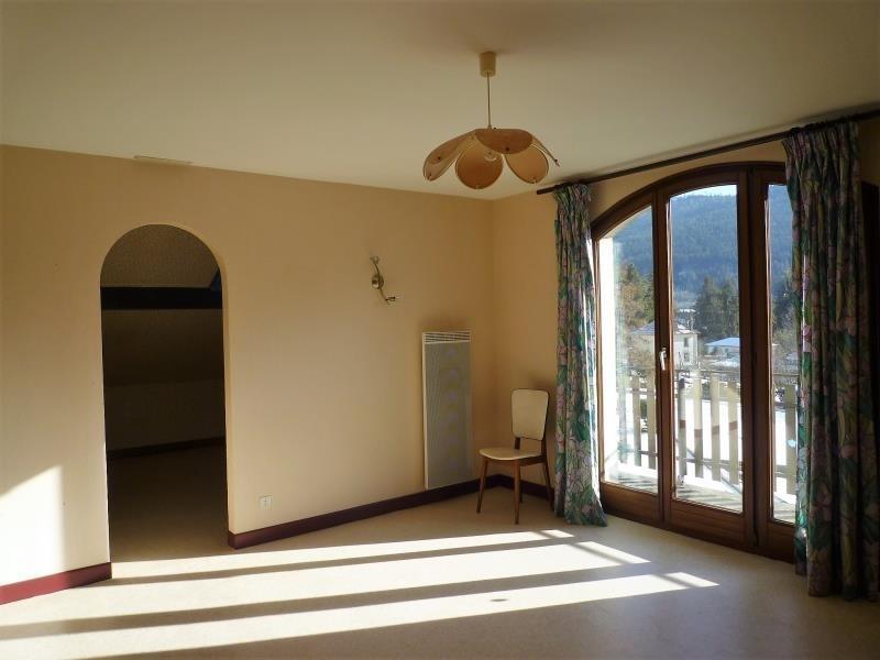 Vente maison / villa Saulxures sur moselotte 191000€ - Photo 8