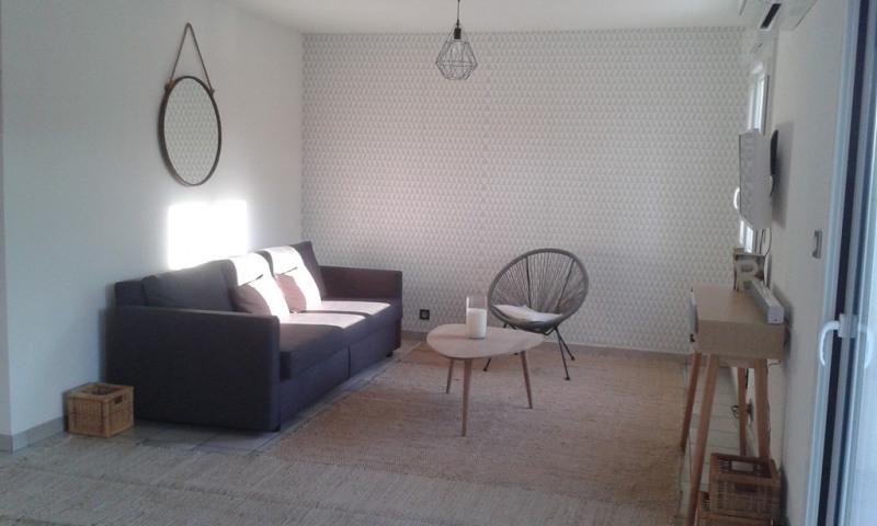 Vacation rental apartment Biscarrosse 480€ - Picture 6