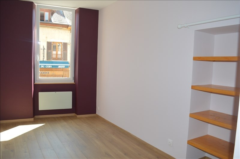 Rental apartment Yenne 670€ CC - Picture 2