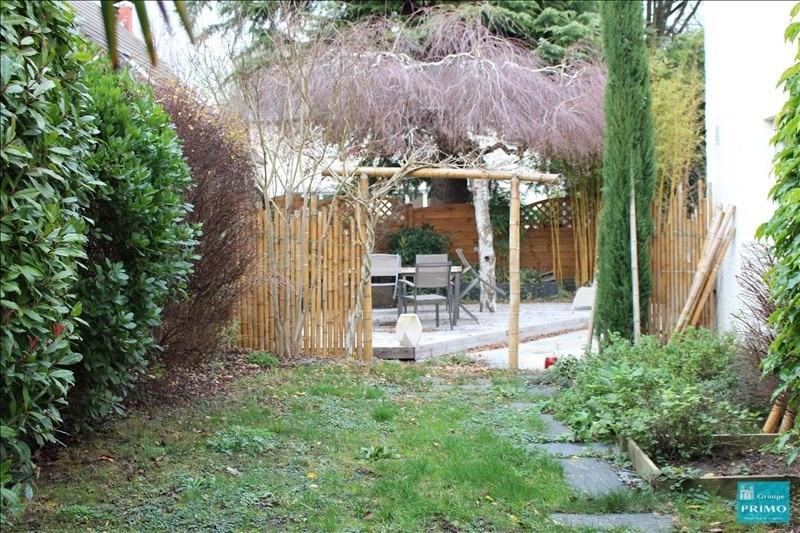 Vente maison / villa Wissous 540000€ - Photo 3