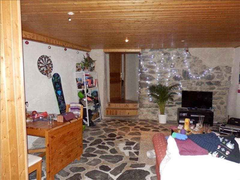 Vente maison / villa Peisey nancroix 449000€ - Photo 3
