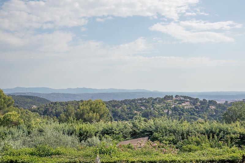 Deluxe sale house / villa Aix en provence 1210000€ - Picture 7