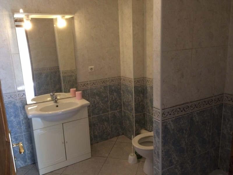 Rental apartment Soissons 450€ CC - Picture 4