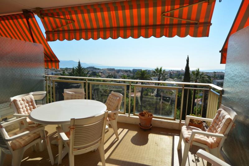 Vente appartement Antibes 349000€ - Photo 2